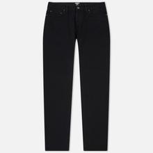 Мужские джинсы Carhartt WIP Klondike 13.5 Oz Black Rinsed фото- 0