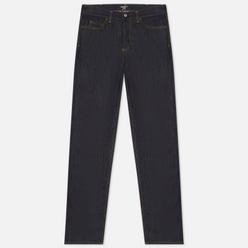 Мужские джинсы Carhartt WIP Klondike 14 Oz Blue Rinsed
