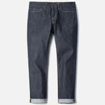 Мужские джинсы Carhartt WIP Murphy 13 Oz Blue Rigid фото- 0