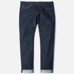 Мужские джинсы Carhartt WIP Murphy 13 Oz Blue Rinsed фото- 0