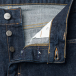 Мужские джинсы Carhartt WIP Murphy 13 Oz Blue Rinsed фото- 1