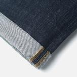 Мужские джинсы Carhartt WIP Murphy 13 Oz Blue Rinsed фото- 4