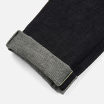 Мужские джинсы Edwin Classic Regular Tapered Rainbow Selvedge Japan Denim 13 Oz Raw State фото- 5