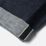 Edwin Classic Regular Tapered Rainbow Selvedge Japan 13 Oz Men's Jeans Raw State photo- 4