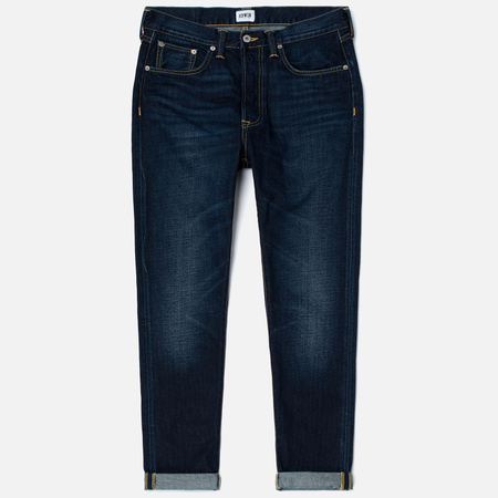 Мужские джинсы Edwin ED-45 Deep Blue Denim 11.8 Oz Blue Coal Wash