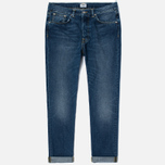 Мужские джинсы Edwin ED-45 Deep Blue Denim 11.8 Oz Blue Savage Wash фото- 0