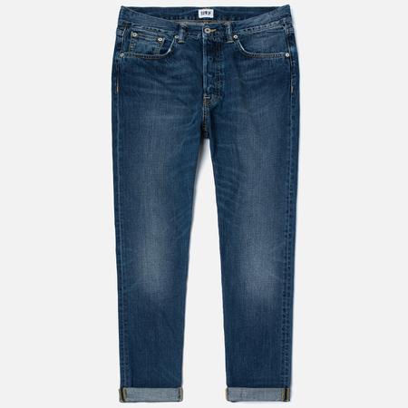Мужские джинсы Edwin ED-45 Deep Blue Denim 11.8 Oz Blue Savage Wash