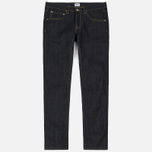 Мужские джинсы Edwin ED-55 63 Rainbow Selvage Denim 12.8 Oz Unwashed фото- 0