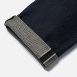 Мужские джинсы Edwin ED-55 63 Rainbow Selvage Denim 12.8 Oz Unwashed фото- 4