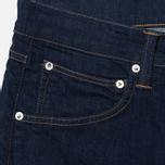 Мужские джинсы Edwin ED-55 CS Night Blue Denim 11 Oz Blue Rinsed фото- 1