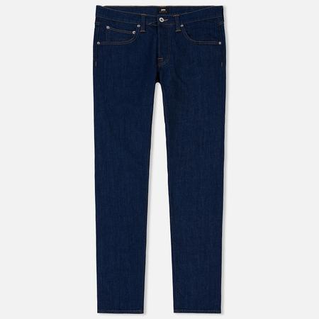 Мужские джинсы Edwin ED-55 CS Power Blue Denim 11.5 Oz Blue Rinsed