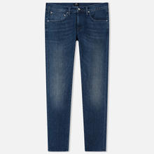 Мужские джинсы Edwin ED-55 CS Red Listed Blue Denim 12.75 Oz Blue Mission Wash фото- 0