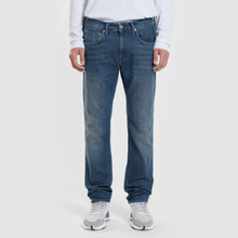 Мужские джинсы Edwin ED-55 CS Red Listed Blue Denim 12.75 Oz Blue Mission Wash фото- 1