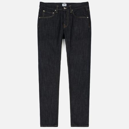 Мужские джинсы Edwin ED-55 Dark Blue Denim 12 Oz Blue Rinsed