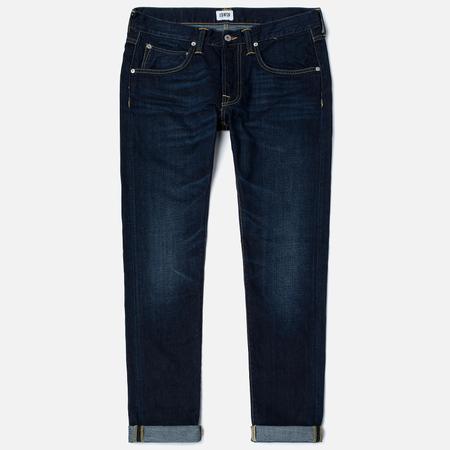 Мужские джинсы Edwin ED-55 Deep Blue Denim 11.8 Oz Blue Coal Wash