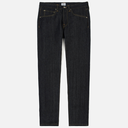 Мужские джинсы Edwin ED-55 Red Listed Selvage Denim 14 Oz Unwashed
