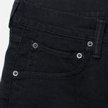 Edwin ED-55 Relaxed Tapered CS Ink 11.5 Oz Men's Jeans Black Rinsed photo- 2