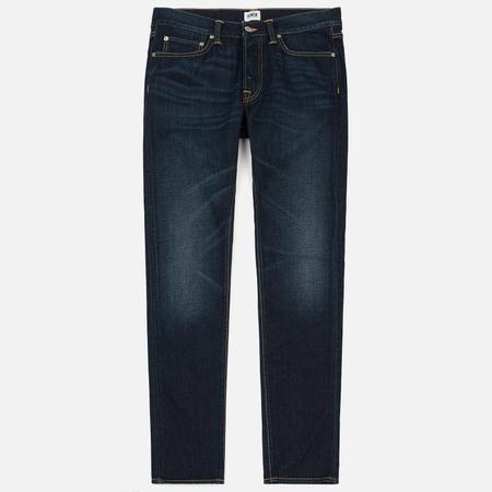 Мужские джинсы Edwin ED-75 Deep Blue Denim 11.8 Oz Blue Coal Wash