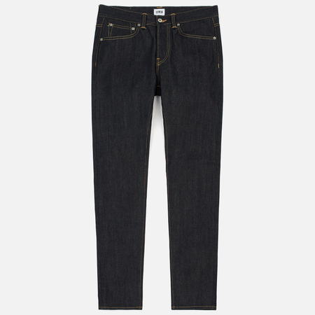 Мужские джинсы Edwin ED-80 63 Rainbow Selvage Denim 12.8 Oz Unwashed