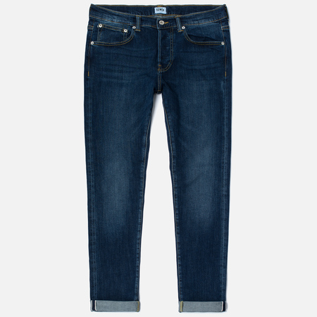 Мужские джинсы Edwin ED-80 CS Red Listed Selvage Denim 10.5 Oz Blast Wash