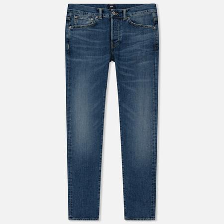 Мужские джинсы Edwin ED-80 Yoshiko Left Hand Denim 12.6 Oz Blue Yumiko Wash