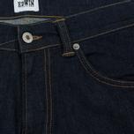 Мужские джинсы Edwin ED-85 CS Night Blue Denim 11 Oz Rinsed фото- 1