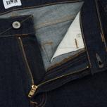 Мужские джинсы Edwin ED-85 CS Night Blue Denim 11 Oz Rinsed фото- 3