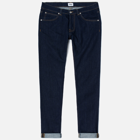 Мужские джинсы Edwin ED-85 CS Night Blue Denim 11 Oz Rinsed