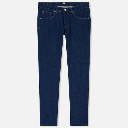 Мужские джинсы Edwin ED-85 CS Power Blue Denim 11.5 Oz Blue Rinsed
