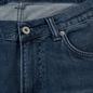Мужские джинсы Edwin ED-85 CS Red Listed Blue Denim 12.75 Oz Blue Mission Wash фото - 1