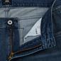 Мужские джинсы Edwin ED-85 CS Red Listed Blue Denim 12.75 Oz Blue Mission Wash фото - 2