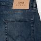 Мужские джинсы Edwin ED-85 CS Red Listed Blue Denim 12.75 Oz Blue Mission Wash фото - 5