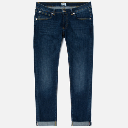 Мужские джинсы Edwin ED-85 CS Red Listed Selvage Denim 10.5 Oz Blast Wash