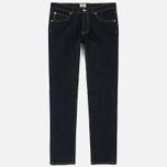 Мужские джинсы Edwin ED-85 CS Red Listed Selvage Denim 10.5 Oz Rinsed фото- 0