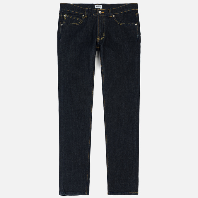 Мужские джинсы Edwin ED-85 CS Red Listed Selvage Denim 10.5 Oz Rinsed