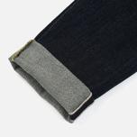 Мужские джинсы Edwin ED-85 CS Red Listed Selvage Denim 10.5 Oz Rinsed фото- 4