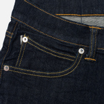 Мужские джинсы Edwin ED-85 CS Red Listed Selvage Denim 10.5 Oz Rinsed фото- 1