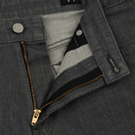 Мужские джинсы Edwin Modern Regular Tapered Grey Japanese Stretch Denim Grey Rinsed фото- 2