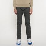 Мужские джинсы Edwin Modern Regular Tapered Grey Japanese Stretch Denim Grey Rinsed фото- 6