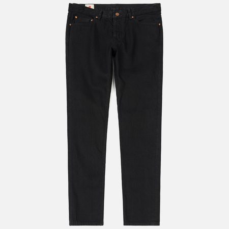 Мужские джинсы Han Kjobenhavn Tapered 17 Oz Black/Black