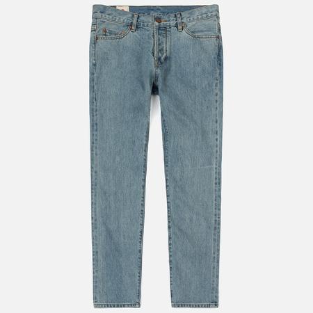 Мужские джинсы Han Kjobenhavn Tapered 17 Oz Heavy Stone