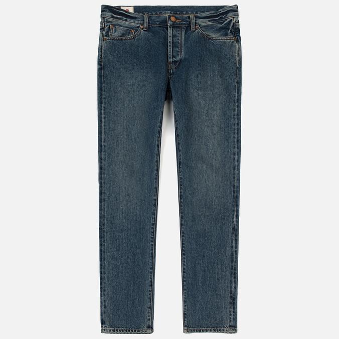 Мужские джинсы Han Kjobenhavn Tapered 17 Oz Medium Blue