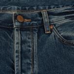 Мужские джинсы Han Kjobenhavn Tapered 17 Oz Medium Blue фото- 1