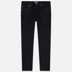 Мужские джинсы Helmut Lang Masc Hi Straight Raw Denim Indigo