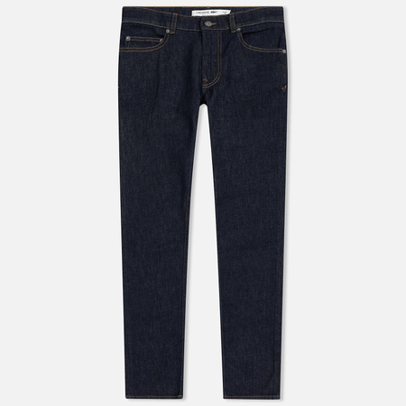 Мужские джинсы Lacoste Slim Fit Denim Navy Blue
