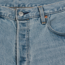 Мужские джинсы Levi's 501 '93 Regular Fit Thistle Subtle фото- 1