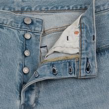 Мужские джинсы Levi's 501 '93 Regular Fit Thistle Subtle фото- 2