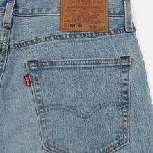 Мужские джинсы Levi's 501 '93 Regular Fit Thistle Subtle фото- 4