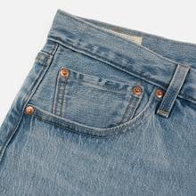 Мужские джинсы Levi's 501 '93 Regular Fit Thistle Subtle фото- 3