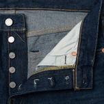 Мужские джинсы Levi's 501 CT Bugsy фото- 2